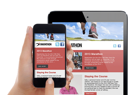 Flexmail, création et diffusion de newsletters