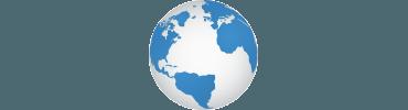 Tableau de bord d'analyse géographique des ventes